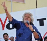 Beppe Grillo - Menfi - 23-07-2013 - La casa a 5 stelle e in affitto di Beppe Grillo
