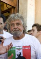 Beppe Grillo - Roma - 23-07-2013 - La casa a 5 stelle e in affitto di Beppe Grillo