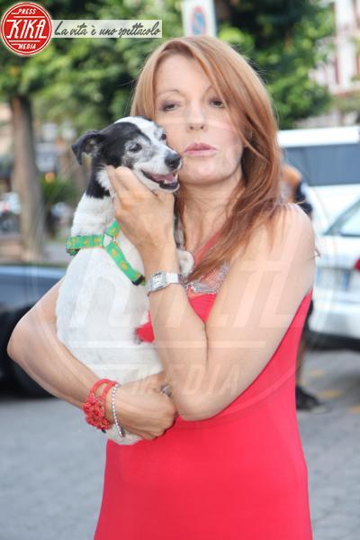Michela Vittoria Brambilla - Alassio - 22-07-2013 - Le celebrità sono i veri guardiani… dell'ambiente!