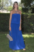 Edelfa Chiara Masciotta - Roma - 23-07-2013 - Anna Safroncik presenta Le tre rose di Eva 2