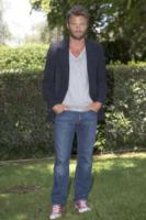 Simon Grechi - Roma - 23-07-2013 - Anna Safroncik presenta Le tre rose di Eva 2