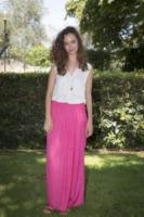 Gaia Messerklinger - Roma - 23-07-2013 - Anna Safroncik presenta Le tre rose di Eva 2