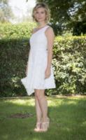 Euridice Axen - Roma - 23-07-2013 - Quest'estate le star vanno in bianco
