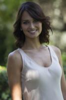 Anna Safroncik - Roma - 23-07-2013 - Anna Safroncik presenta Le tre rose di Eva 2