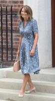 Carole Middleton - Londra - 23-07-2013 - Carole e Doria: suocere Windsor a confronto
