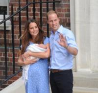 Principe William, Kate Middleton - Londra - 23-07-2013 - Buon compleanno Kate Middleton! 38 anni in 15 foto