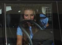 Principe George, Kate Middleton - Londra - 23-07-2013 - Kate e William presentano il piccolo Cambridge