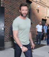 Hugh Jackman - New York - 24-07-2013 - 100 milioni di dollari a Hugh Jackman per tornare Wolverine