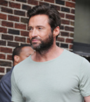 Hugh Jackman - New York - 24-07-2013 - Per le star il barbiere può chiudere bottega
