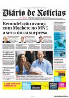 Diario de Noticias - Londra - 24-07-2013 - La stampa mondiale rende omaggio al Piccolo Principe