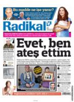 Radikal - Londra - 24-07-2013 - La stampa mondiale rende omaggio al Piccolo Principe