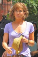 Jennifer Aniston - New York - 23-07-2013 - Jennifer, non avrai dimenticato qualcosa?