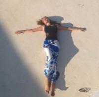 Sofia Vergara - Milano - 24-07-2013 - Dillo con un Tweet: Elisabetta Canalis gioca a piede di ferro