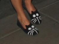 Pixie Lott - Londra - 22-07-2013 - Lindsay Lohan e le altre celebrity dai passi… felini!
