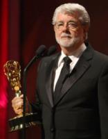 George Lucas - Beverly Hills - 16-06-2013 - George, proprio un nome da celebrity!