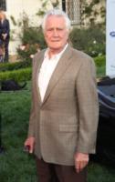 George Lazenby - Los Angeles - 23-04-2013 - George, proprio un nome da celebrity!