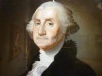 George Washington - 25-07-2013 - George, proprio un nome da celebrity!