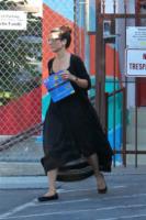 Sandra Bullock - Los Angeles - 25-07-2013 - Una comare di nome  Sandra   Bullock