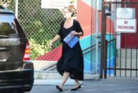 Sandra Bullock - Beverly Hills - 24-07-2013 - Una comare di nome  Sandra   Bullock