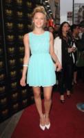 Wallis Day - Londra - 29-05-2013 - Ecco le celebrity che non fanno un plissé… ma mille!