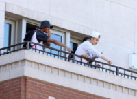"""Justin Bieber - Toronto - 25-07-2013 - Justin Bieber si difende: """"Non ho mai sputato ai miei fan"""""""