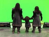 Nuova Zelanda - 26-07-2013 - Peter Jackson celebra l'ultimo giorno di riprese dello Hobbit