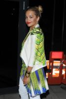 Rita Ora - Londra - 26-07-2013 - Moda animalier: questa estate è uno zoo