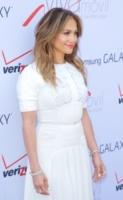 Jennifer Lopez - New York - 26-07-2013 - Jennifer Lopez presenta Viva Movil e si lancia nel business
