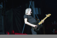 The Wall, Roger Waters - Padova - 26-07-2013 - Roger Waters porta The Wall in Italia