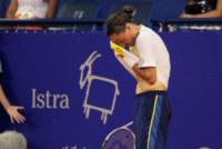 Alexandr Dolgopolov - Umago - 26-07-2013 - ATP Umago, oggi le semifinali Fognini-Monfils Seppi-Robredo