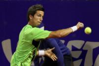 Aljaz Bedene - Umago - 26-07-2013 - ATP Umago, oggi le semifinali Fognini-Monfils Seppi-Robredo