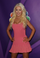 Christina Aguilera - Beverly Hills - 27-07-2013 - Spears-Aguilera finiscono in un giro di spaccio di droga