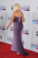 Christina Aguilera - Los Angeles - 18-11-2012 - Christina Aguilera: un fisico da ventenne