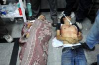 Proteste Egitto - Il Cairo - 27-07-2013 - L'Egitto è nella spirale del caos e della violenza