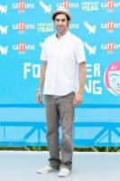 Sacha Baron Cohen - Salerno - 27-07-2013 - Sacha Baron Cohen: un Freddy Mercury sbagliato