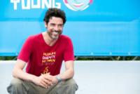 Alessandro Gassmann - Salerno - 27-07-2013 - Giffoni Film Festival: Alessandro Gassman chiude la kermesse