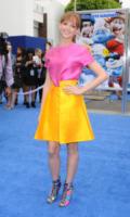Jayma Mays - Westwood - 28-07-2013 - Questa primavera mi vesto color sorbetto!