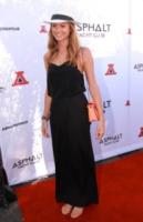 Stacy Keibler - Los Angeles - 27-07-2013 - Maxi dress: tutta la comodità dell'estate