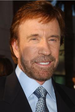 Chuck Norris - North Hollywood - 26-06-2004 - Chuck Norris darà il nome a un ponte in Slovacchia