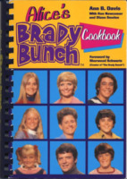 La famiglia Brady - Los Angeles - 29-07-2013 - Che fame, con le ricette di cucina dei vip!
