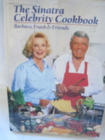 Barbara Sinatra, Frank Sinatra - Los Angeles - 29-07-2013 - Che fame, con le ricette di cucina dei vip!