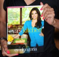 Eva Longoria - Beverly Hills - 06-05-2011 - Che fame, con le ricette di cucina dei vip!