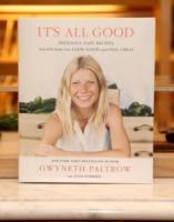 Gwyneth Paltrow - New York - 09-04-2013 - Che fame, con le ricette di cucina dei vip!