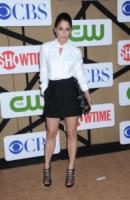 Robin Tunney - Beverly Hills - 28-07-2013 - Le celebrity nate con la camicia… bianca!
