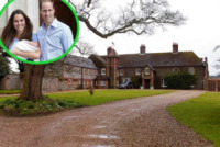 Anmer Hall, Principe William, Kate Middleton - Sandringham - 15-03-2013 - La tenuta di Sandringham aspetta i Cambridge…