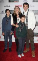 Darius Campbell, Natasha Henstridge - Los Angeles - 27-02-2011 - E' finita tra Natasha Henstridge e Darius Campbell