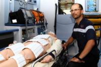 Dottor Piergiorgio Cavallo - Bologna - 30-07-2013 - A Bologna la prima macchina che congela il corpo umano