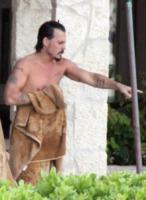 Lily Rose Depp, Johnny Depp - Maui - 01-01-2000 - Ti amo e me lo scrivo… sulla pelle!
