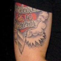 Ewan McGregor - Los Angeles - 30-07-2013 - Ti amo e me lo scrivo… sulla pelle!