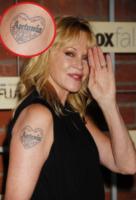 Melanie Griffith - Culver City - 10-09-2012 - Ti amo e me lo scrivo… sulla pelle!